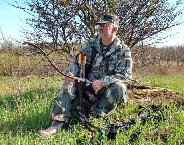 Стрельба из лука – развлечение или серьёзная охота