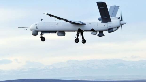 ПВО ЛНА успешно отражает регулярные атаки турецких БПЛА ПНС Ливии