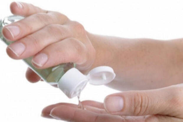 Каксделать антисептик изсалициловой кислоты