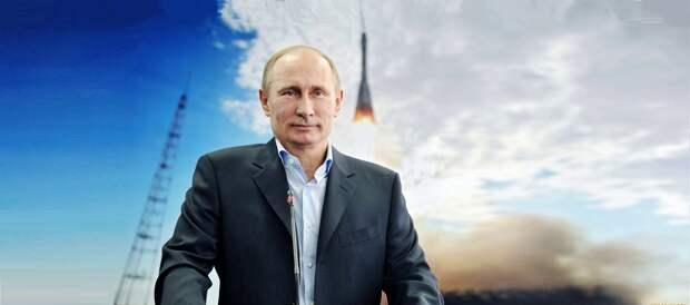 Путин подписал закон о запрете финансирования митингов из-за рубежа