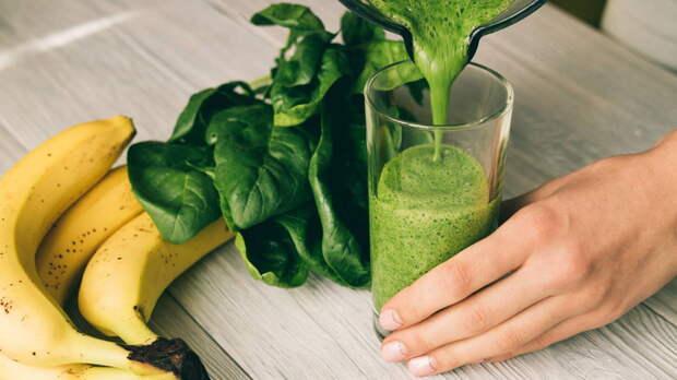 Названо необходимое количество зелени в день, снижающее риск развития сердечных заболеваний