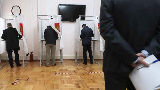 Политолог прокомментировал первый день голосования на выборах в Госдуму