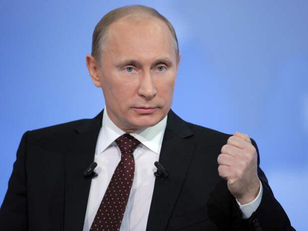 Удастся ли администрации Байдена «приручить» Путина с помощью санкций?