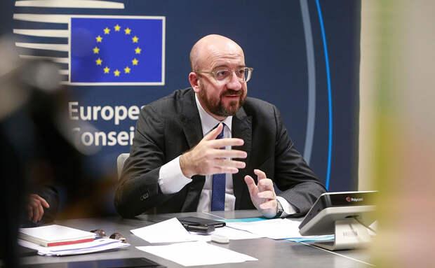 Им можно, а нам нет? В ЕС отвергли зеркальные санкции России и назвали неоправданными