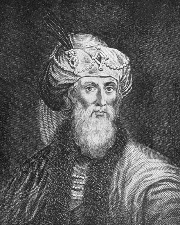 Историк Иосиф Флавий.