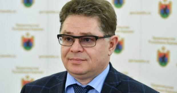Заместителем главы Карелии о внутренней политике стал Игорь Корсаков