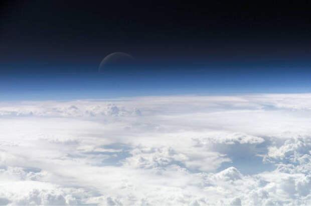 Гипотеза Лавлока: что, если Земля – живой организм?