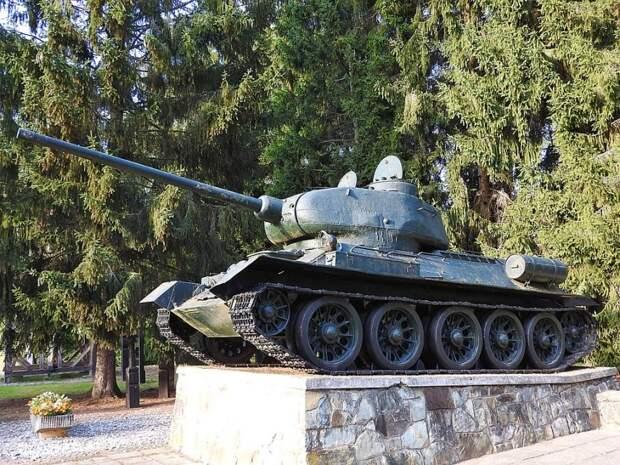 Читателям библиотеки на Онежской расскажут о битве на Курской дуге