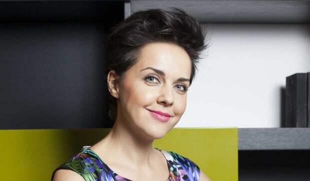 Сильно изменившаяся ведущая Ольга Шелест: Я хожу с растопыренными руками