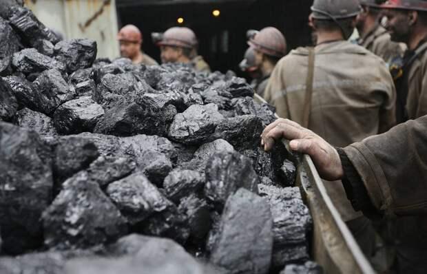 Над Украиной навис призрак «угольной комы»