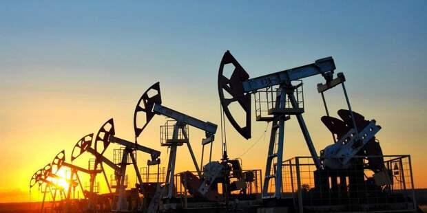 США подняли цены на нефть
