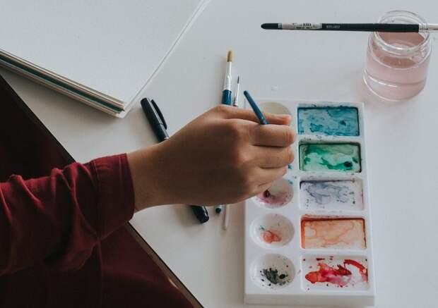 Тест: Какой вид искусства идеально вам подходит?