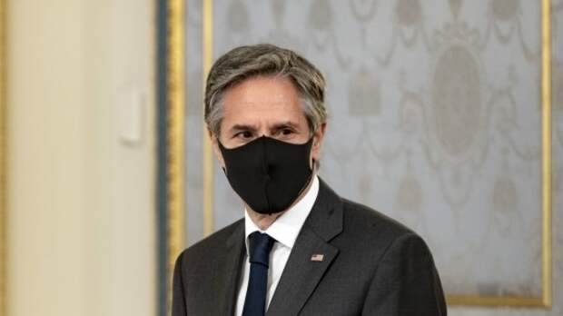 Блинкен указал на прочность польско-американского партнерства по линии НАТО