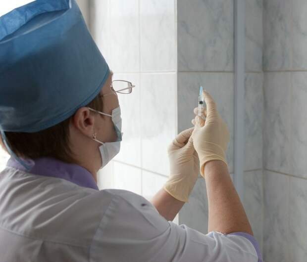 В КоАП подготовлена поправка о штрафах за отказ от прививок