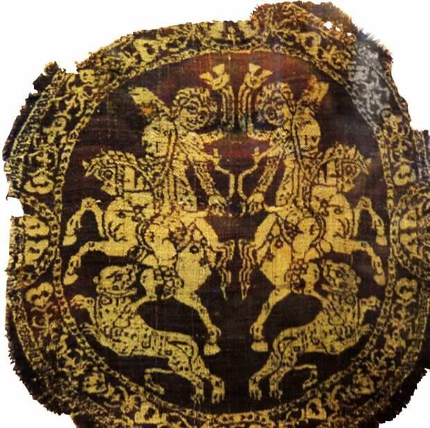 Армия Византии VI в. Пехота, конница и др. рода войск (4 статьи)