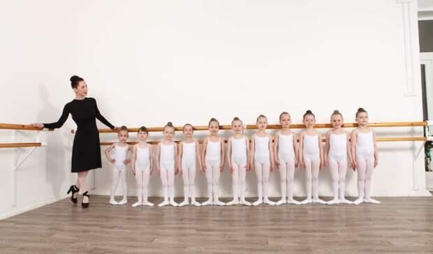 «Рабочий момент»: тагильская хореограф рассказала опобедившем наконкурсе фото