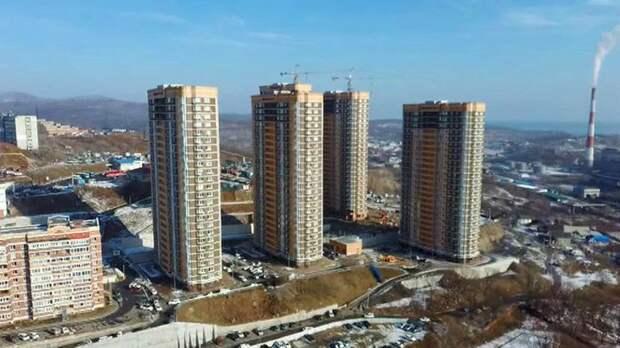 ВТБ обнуляет ставку по Дальневосточной ипотеке