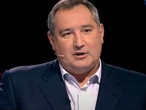 Рогозин назвал срок начала развертывания новой орбитальной станции