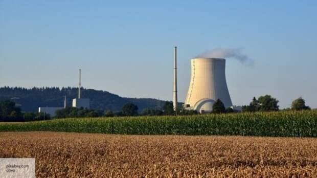 Эксперты объяснили, чем грозит США отказ от российского урана