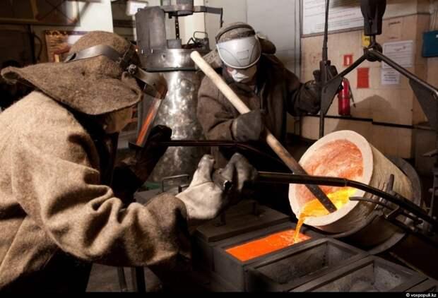 Как добывается золото.Часть 2: фото №0027