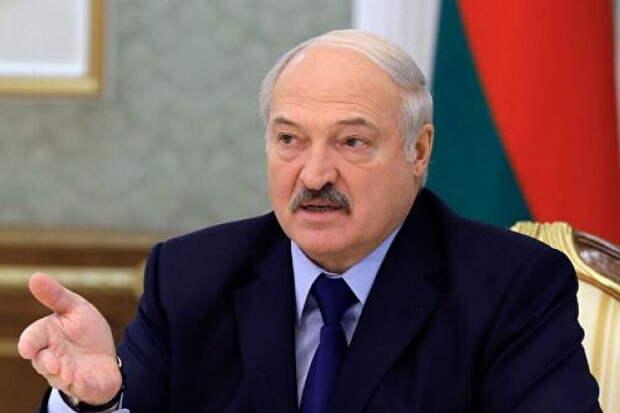 """Лукашенко вновь захотел дружить с Польшей и Литвой против России, напомнив о """"славном"""" прошлом"""
