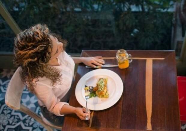 Десятка самых странных фобий, связанных с едой