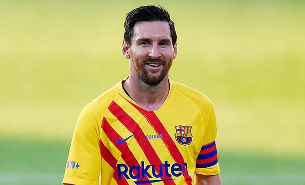 Криштиану, подвинься: Лионель Месси признан самым высокооплачиваемым футболистом года