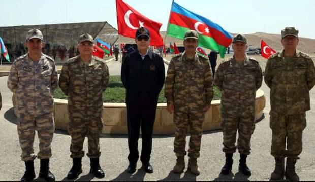 Турецких военных в Карабахе не будет