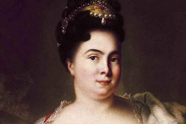 В Царском Селе передадут в дар прижизненный портрет Екатерины I
