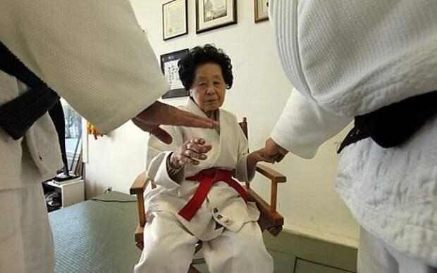 grandmas05 Бабушки с порохом в пороховницах