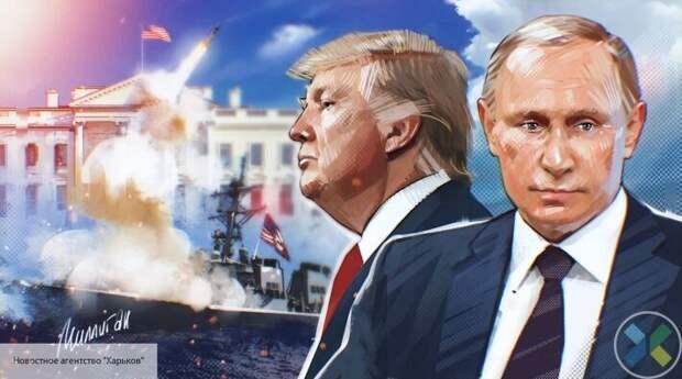 The Nation: Опасность перед вирусом делает вновь актуальным союз США и России