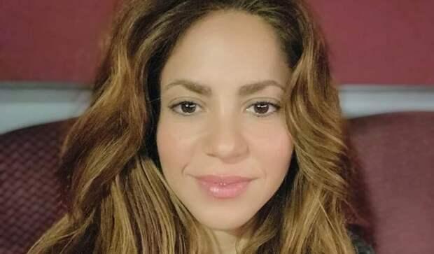 Певице Шакире пригрозили тюрьмой из-за неуплаты налогов