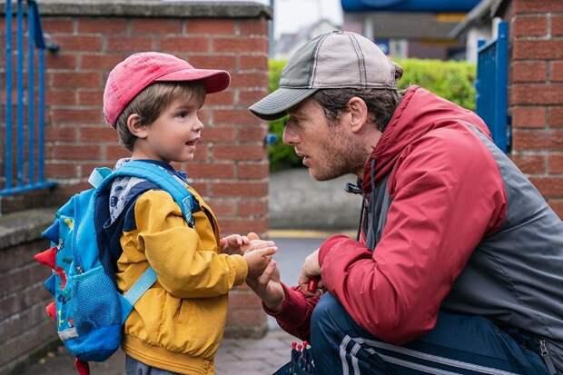 Фестиваль Европейского кино приглашает на встречу с режиссером Уберто Пазолини