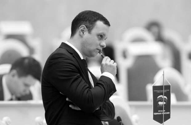 Зачем Четырбок предложил инициативу относительно ПЗЗ