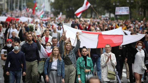 FAZ: санкции ЕС против Белоруссии не могут вступить в силу из-за Кипра
