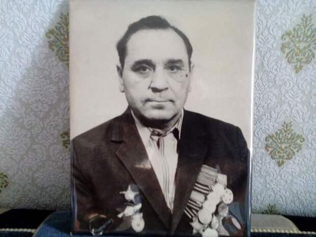 Как мой дед у фашистов 4 полевые кухни спёр Подвиг, Великая Отечественная война, Длиннопост