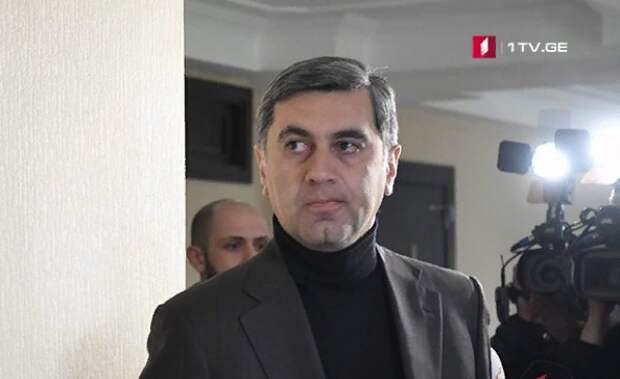 Грузинского политика заявившего, что «русские выпьют даже фекалии» посадили на пять лет