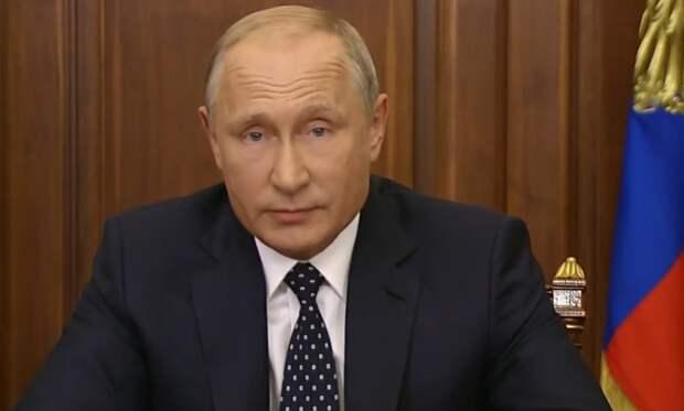 Чуда не произошло, президент Путин выступил на стороне «монетаристов» вроде Кудрина