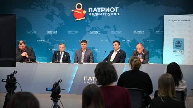 Петербургские эксперты обсудили социальные меры поддержки из послания президента
