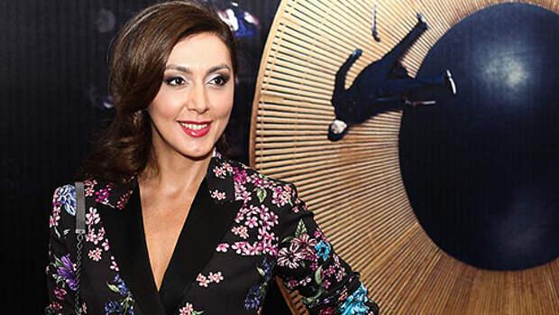 Екатерина Мцитуридзе: российское кино не должно становиться Болливудом