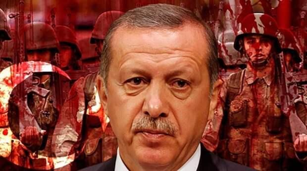 Анкара готовилась к конфликту в Нагорном Карабахе еще год назад