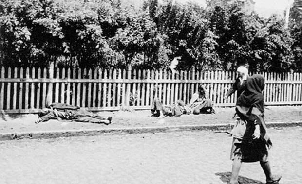 Хрущев: коллективизация в СССР «принесла только нищету и жестокость» (ABC, Испания)