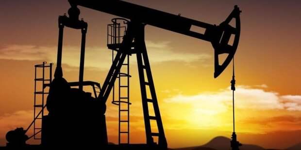 Президент про «нефтегазовую иглу»