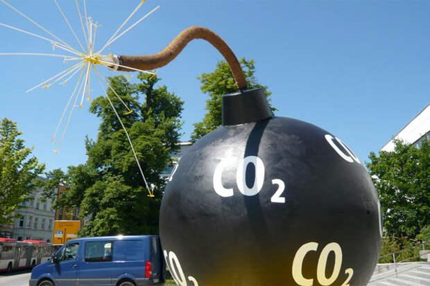 Trafigura: Мировой углеродный рынок станет крупнее нефтяного