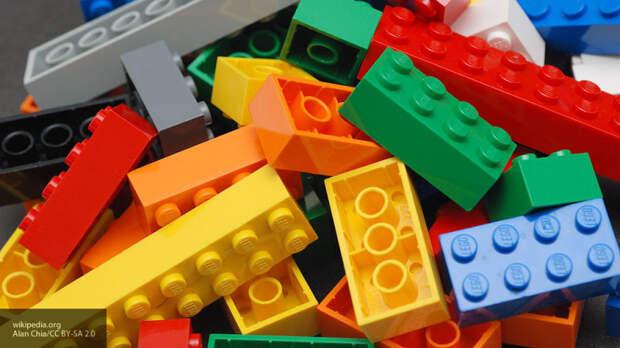 Роскачество признало безопасными все детские конструкторы в магазинах РФ