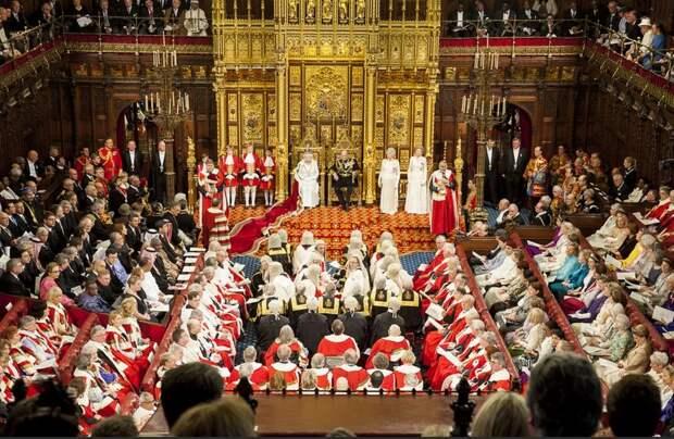 Появится ли «Лорд Московский» в верхней палате парламента Великобритании?