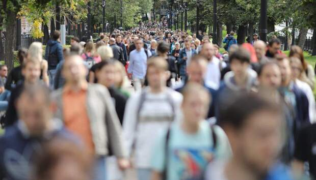 Чем отличаются москвичи и приезжие: 6 главных признаков