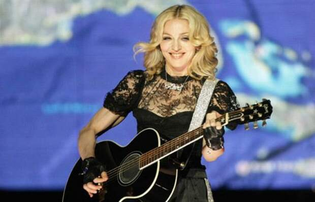 Мадонна: Как неизвестная певица, «которая не умела петь», стала суперзвездой