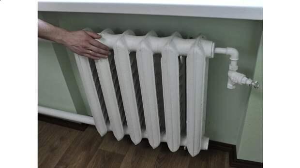 Платежи за тепло у жителей 1- 4 этажей многоэтажного дома могут существенно возрасти