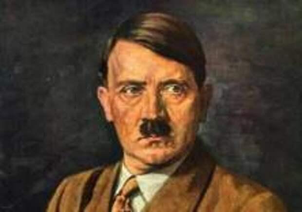 «Картины Гитлера» никто не купил